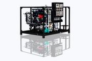 Оборудование для производства битумных катионных и анионных эмульсий