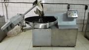Продается оборудование для колбасного цеха