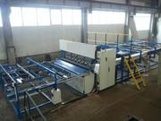 Оборудование для сварки строительной,  арматурной сетки W-215.