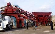 Мобильный бетонный завод «Changli» YHZS 50 (50 м3/час) БСУ
