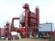 Асфальтовый завод «Changli».