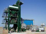 Асфальтовый завод LB 500 ( 40 тонн) «Changli».