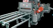 Автоматическая линия для сварки сетки TJK GWC(P)600-Е