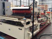 Автоматическая линия для сварки сетки GWCP1200XM-B